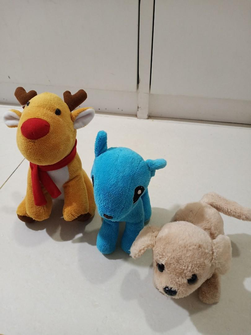 Boneka Anak (take all)