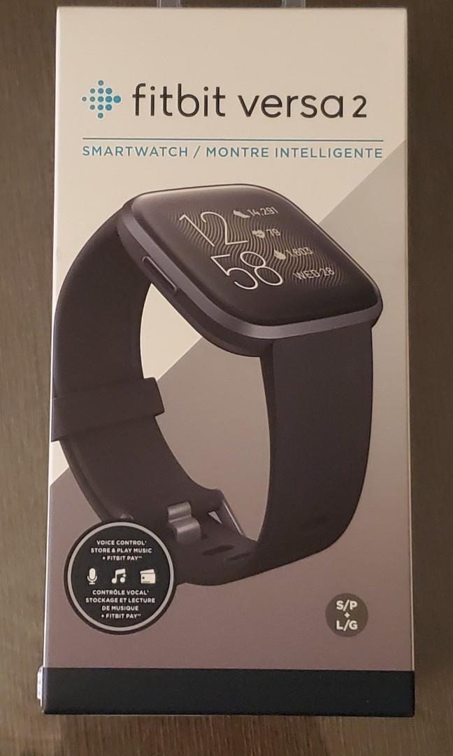 Brand New Fitbit Versa 2