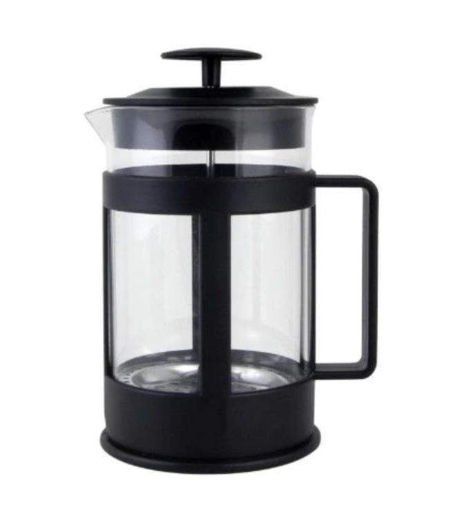 Brand New Ikea French Press Coffee and Tea Maker