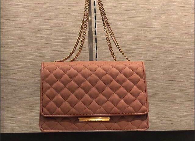 Charles and Keith Harden Quilted