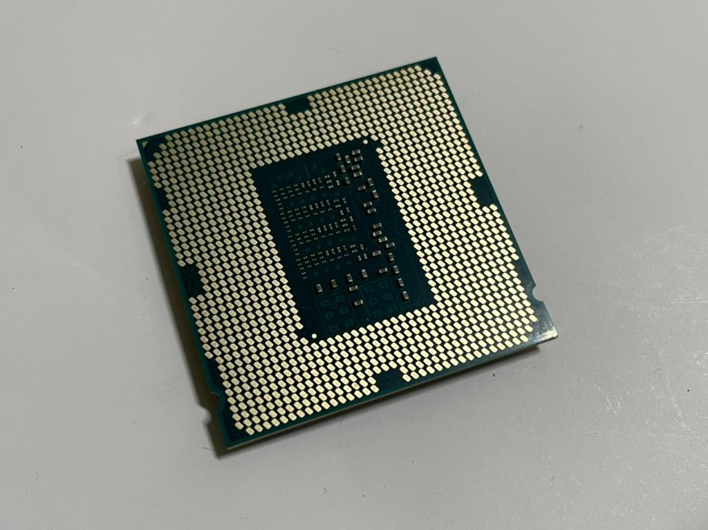 CPU Intel® Core™ i5-4460
