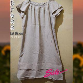 Dress Preloved Thriftimport