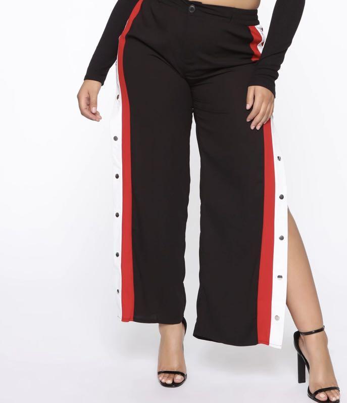 FashionNova Electromagnetic Pants