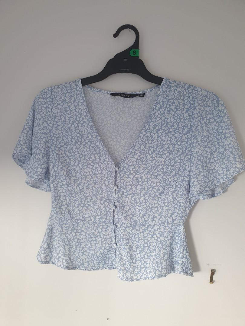 Glassons Blouse - 8