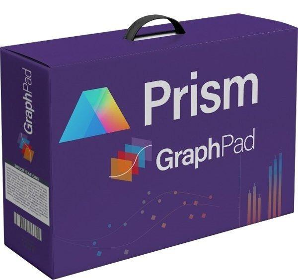 GraphPad Prism 9 - Aplikasi Statistik dan Grafik Ilmiah - Windows Graph Pad