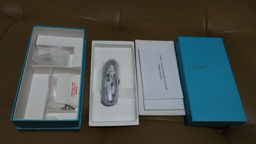 HUAWEI HONOR 6 - RAM 3GB ROM 16GB