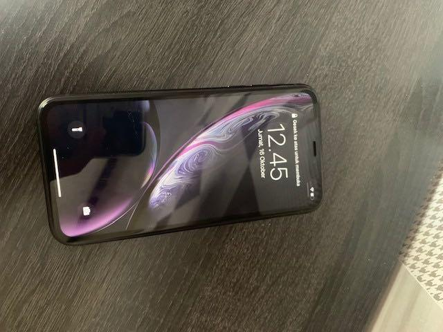Iphone xr 64gb ex ibox mulus like new