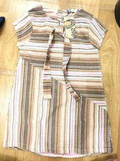 dress new with tag hrga asli 300