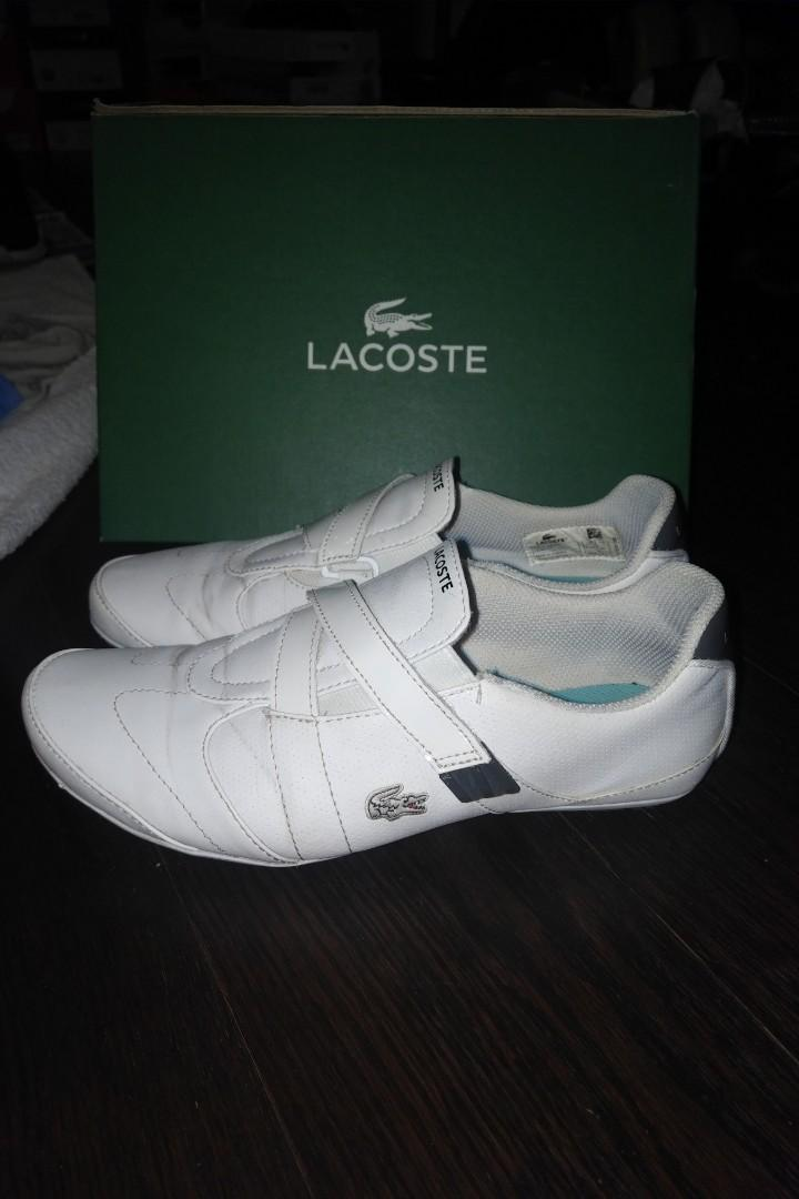Lacoste Bedelia Jaw Sneakers