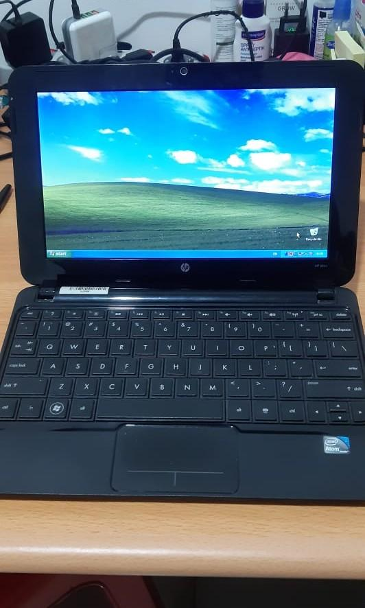 Laptop netbook HP Mini Hardisk 320 GB