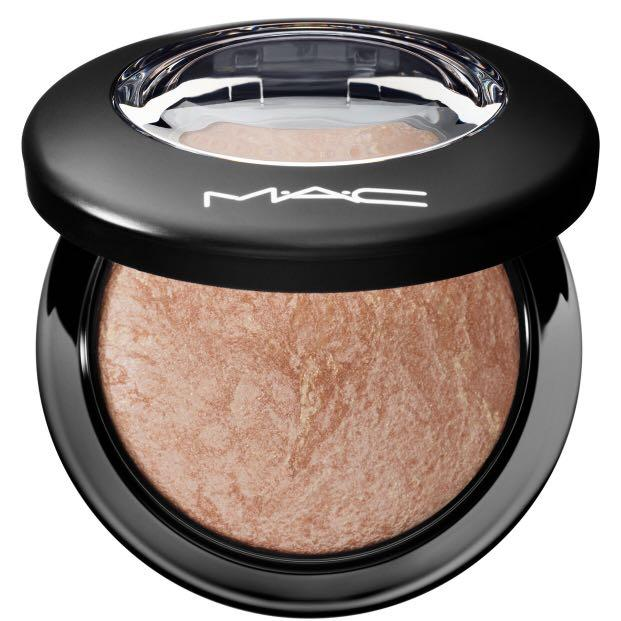 MAC Mineralize Skinfinish Face Powder #Soft&Gentle