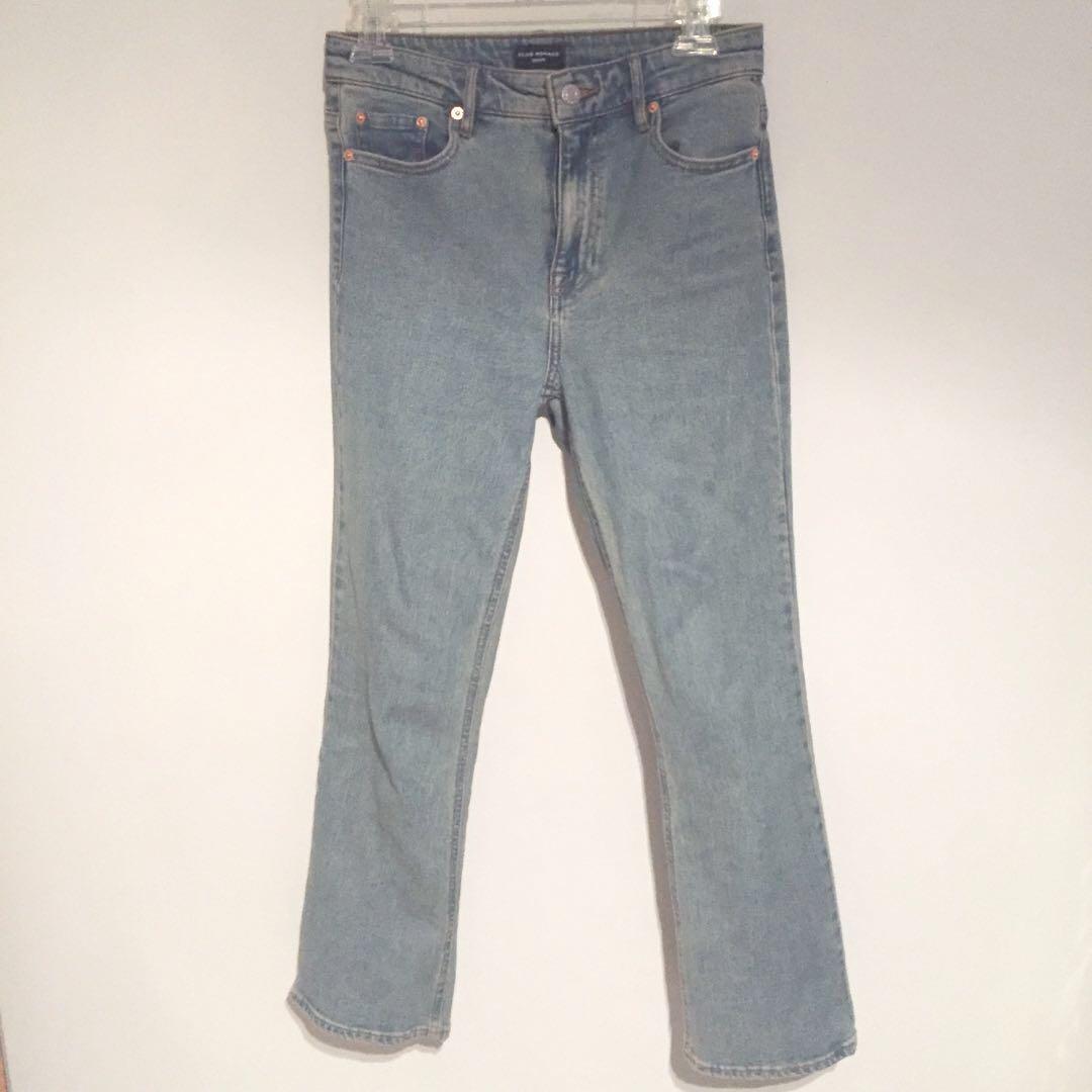 Mini Flare/Bootcut Jeans (25)