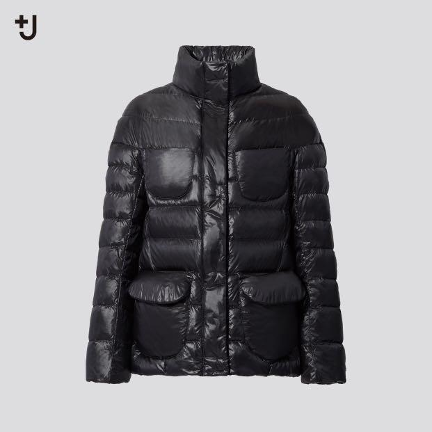 [NWT] Uniqlo x Jil Sander +J ultra light down jacket