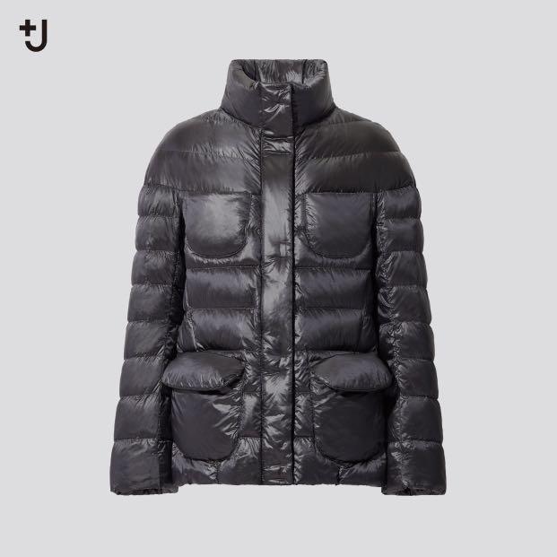 [NWT] Uniqlo x Jil Sander +J Ultra Light Down Jacket