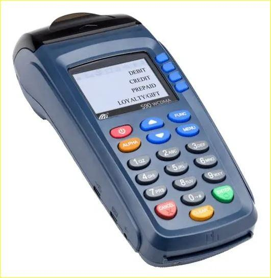 PAX S90 WCDMA Mobile POS Terminal Credit/Debit Card Reader