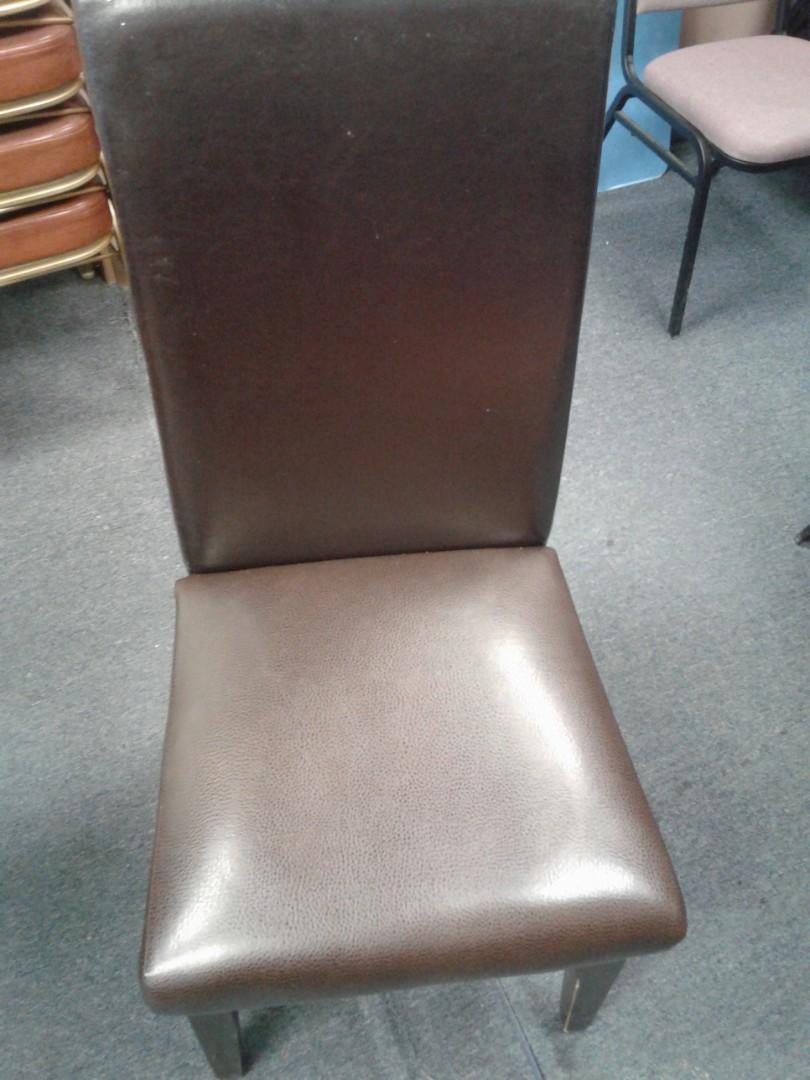 Restaurant banquet halls chairs