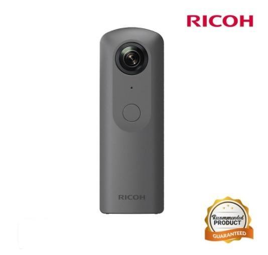 Ricoh Theta V 360 - Metalic Gray
