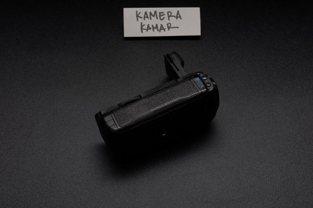 Si Kuat! Battery Grip Canon BG-E7