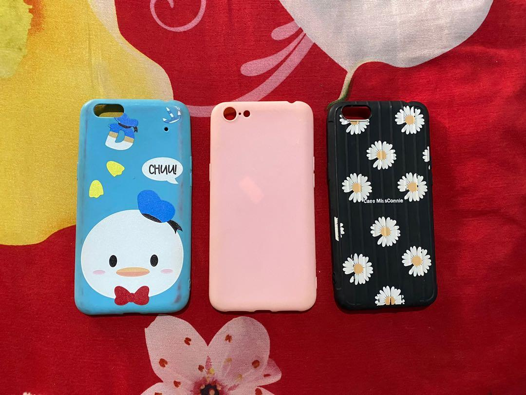 Soft case oppo A71 - Take all