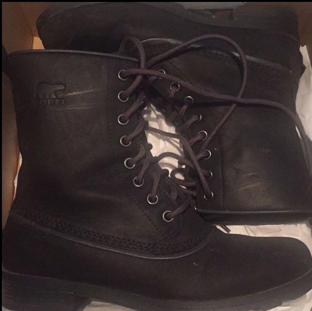 SOREL Winter & Rain Boots (8)