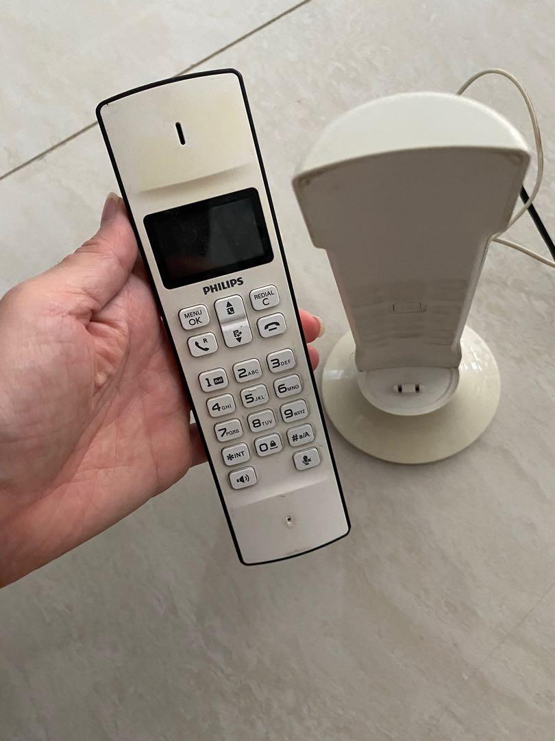 Telepon wireless