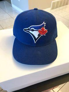 Toronto Blue Jays Fitted blue 7 1/4