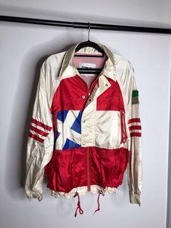 United Colors Of Benetton Windbreaker Jacket