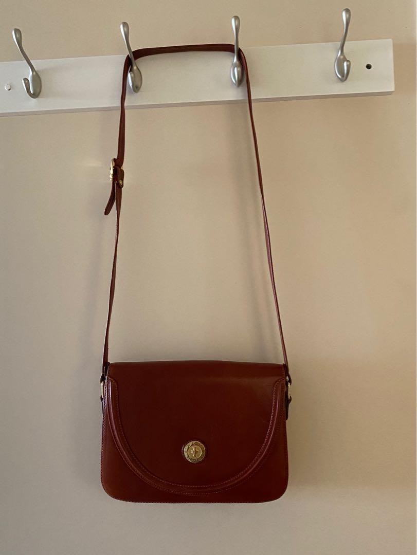 Vintage Jo Louis shoulder bag