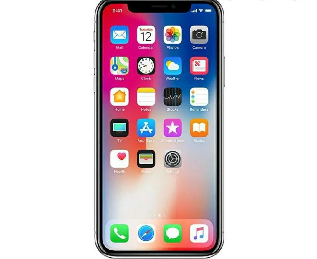 WANT TO BUY / DICARI iPhone X 256 GB SPACE GRAY
