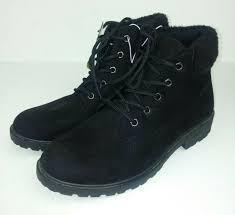 Women's Bobbie Brooks Winter Boots