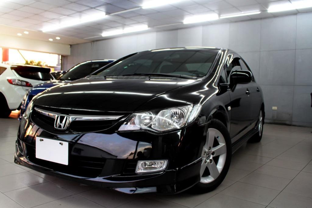 2008 HONDA K12 ☑️0元交車✌️超低月付3600元起