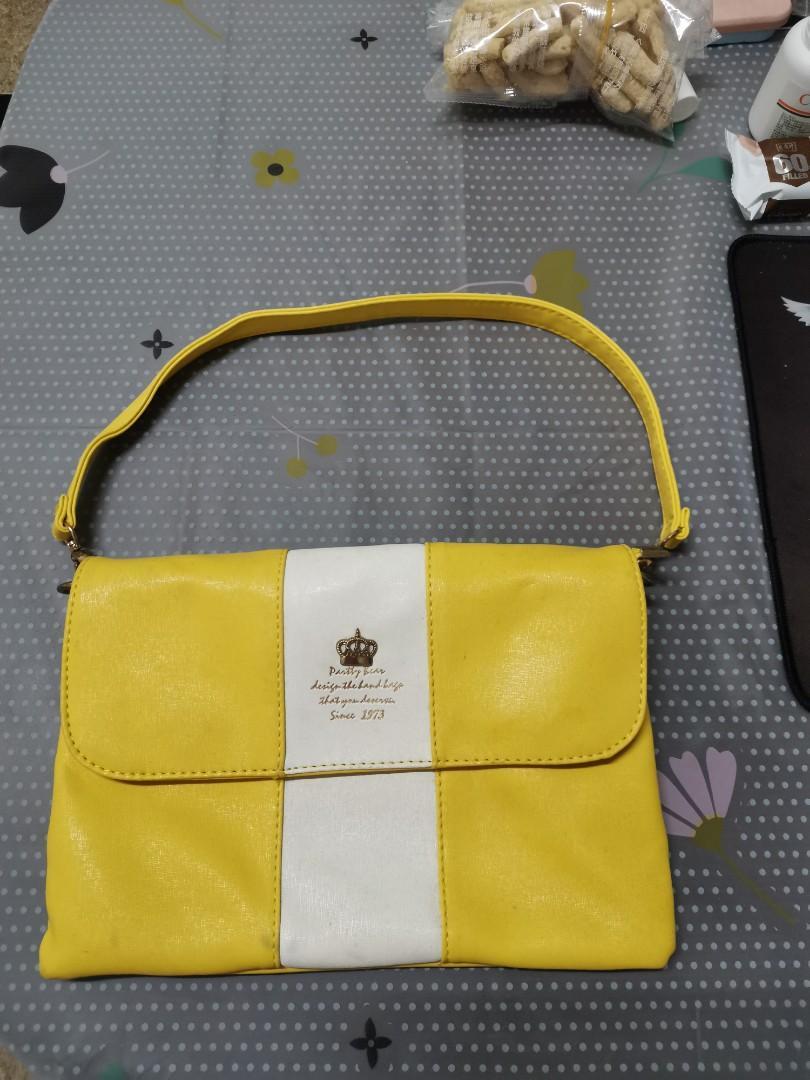 黃色信封包
