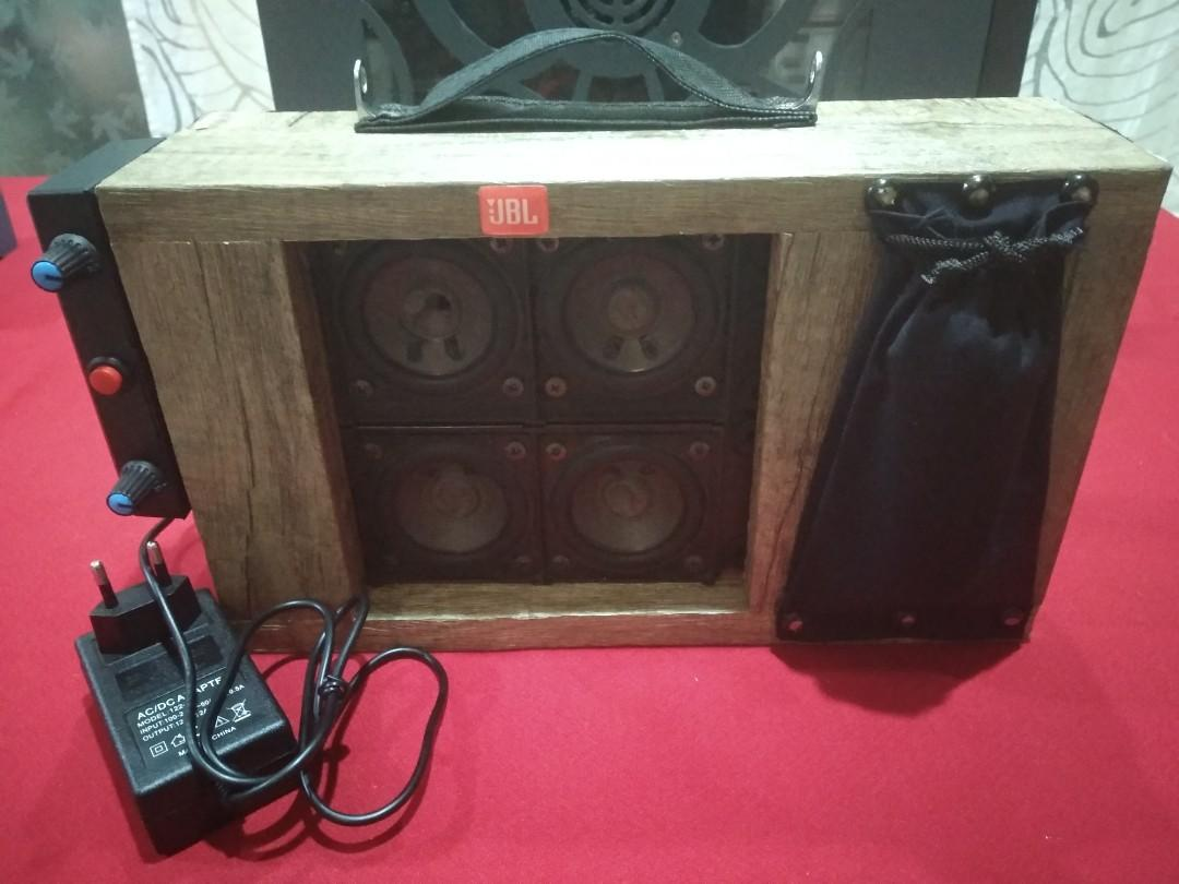 Ampli mini + speaker