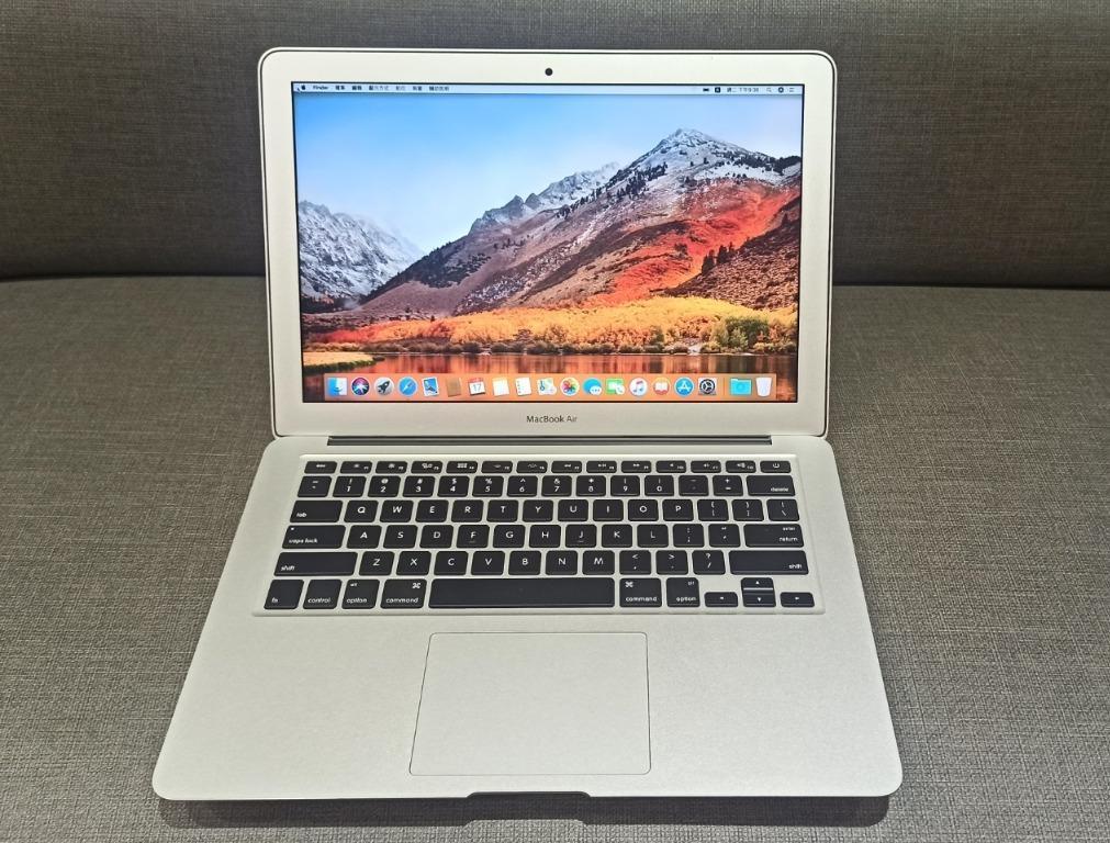 """【出售】Apple MacBook Air 13"""" 筆記型電腦"""