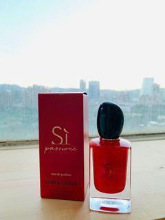 ARMANI SI PASSION 女性淡香水  50ml