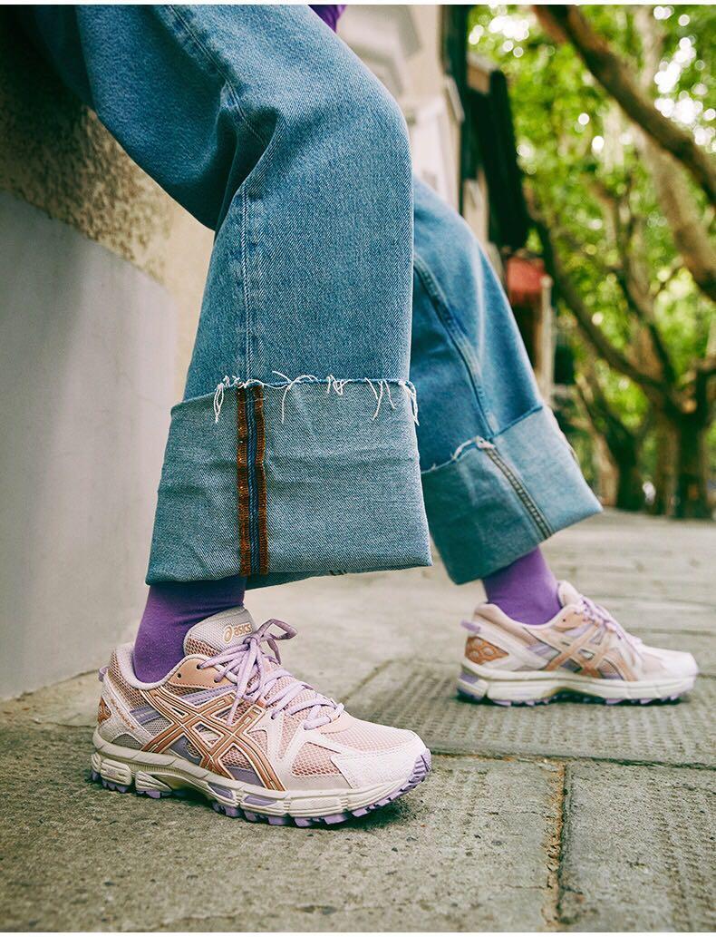 ASICS GEL-KAHANA8女款運動鞋