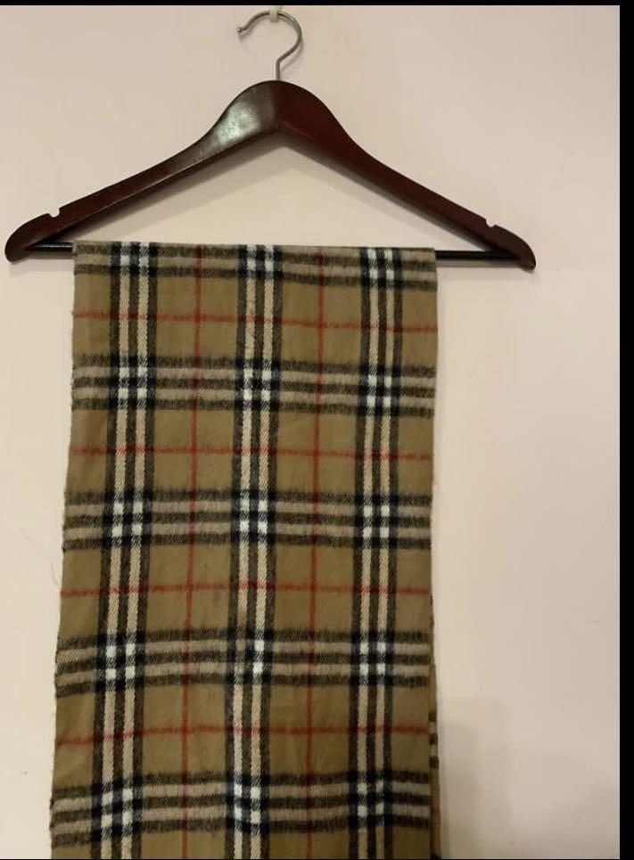 Burberry London 圍巾 132cm