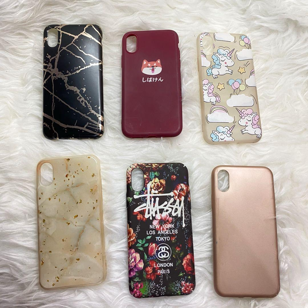 Case Iphone X only @12k