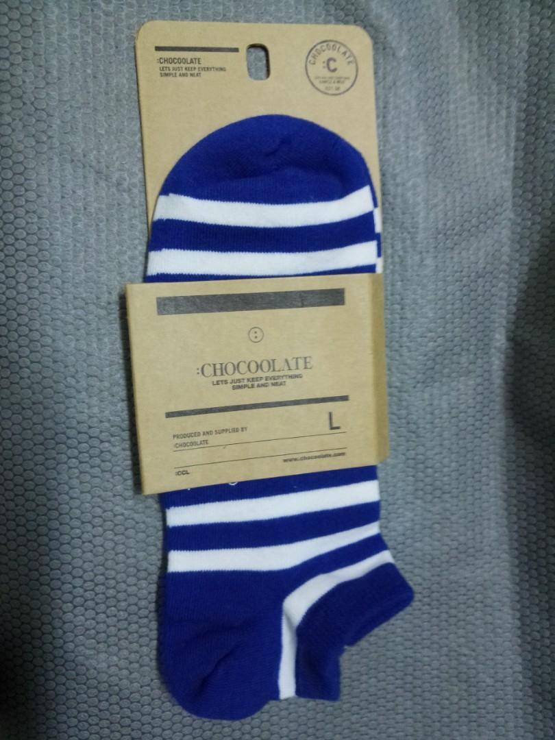 CHOCOOLATE 短襪