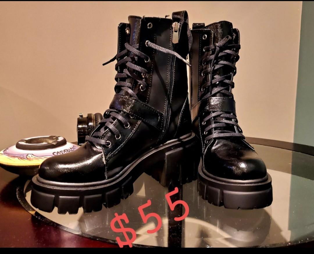 From turkey boots, text me if you are interested i have a lot different ones I will give you a link to buy your shoes will be there for you.