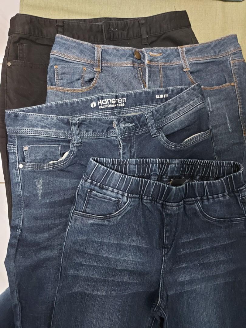 Hangten 牛仔褲 價錢可議