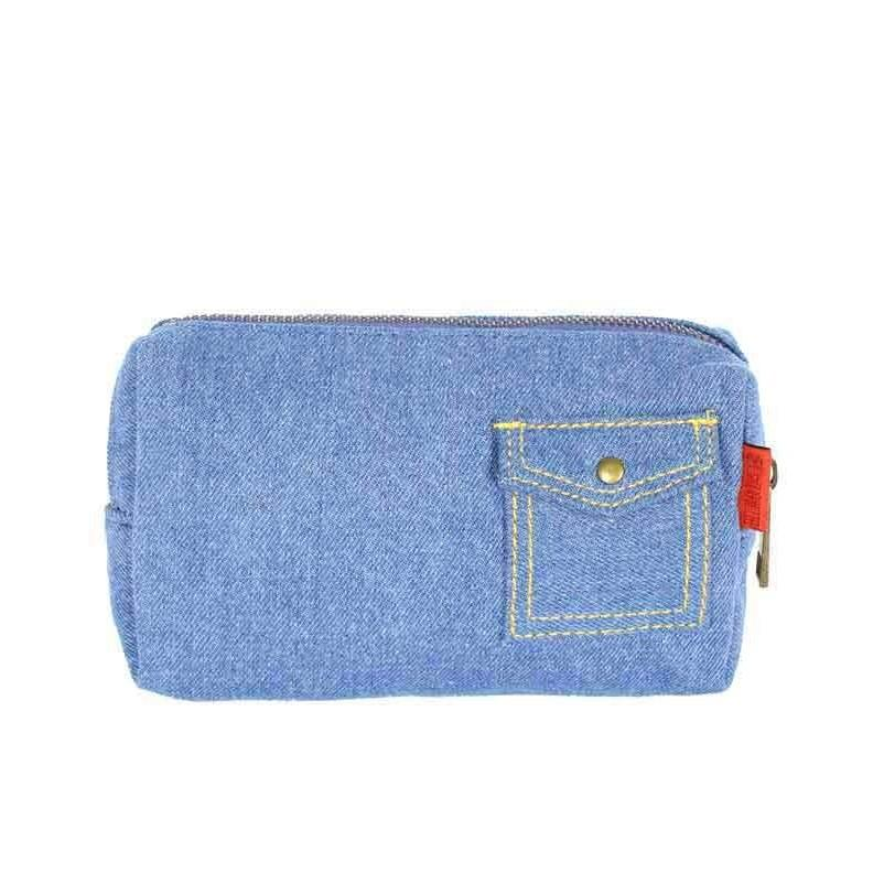 LIMITED STOCK! JEANS POUCH