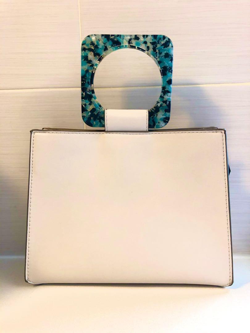 Mini Handle City Bag