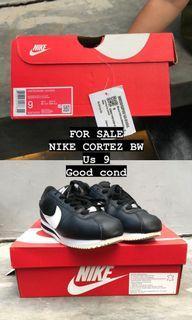 Nike Cortez BW size 9 Zalora