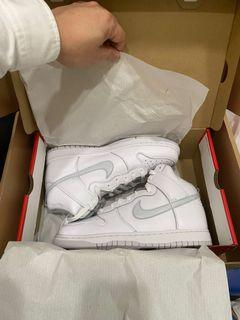 Nike Dunk US10