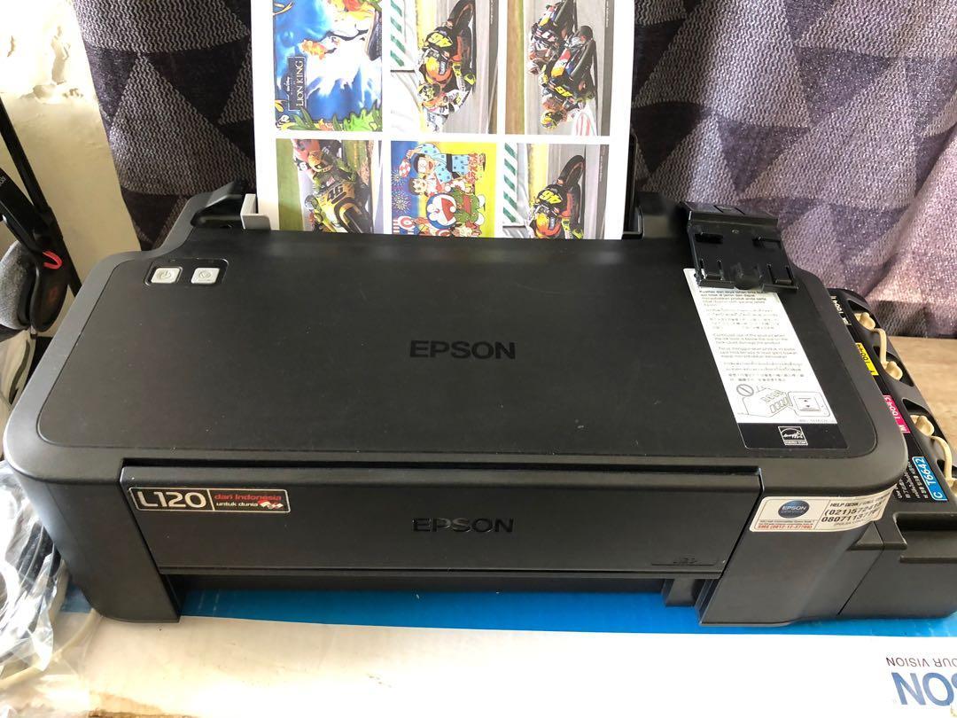 Printer Epson L120