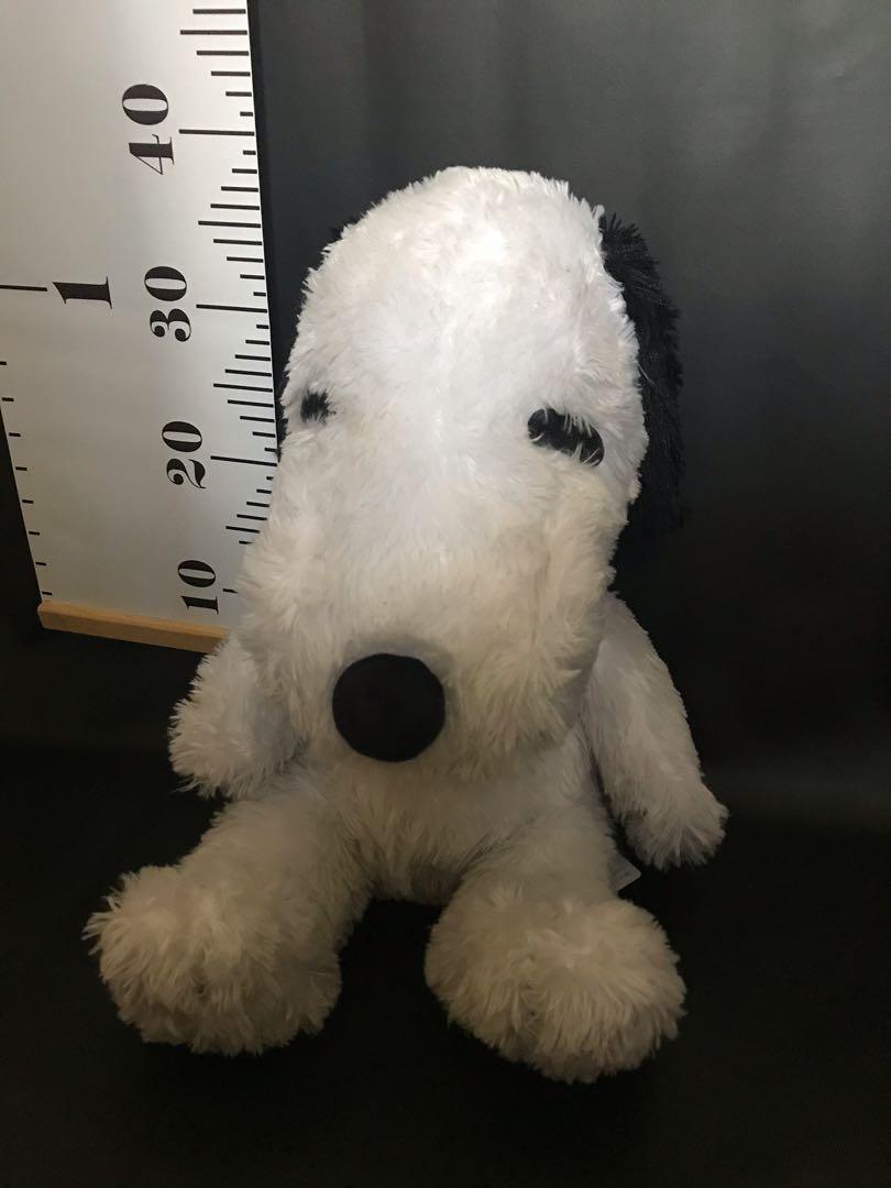 Snoopy Jumbo