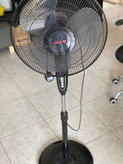 Sona Remote Controlled Fan