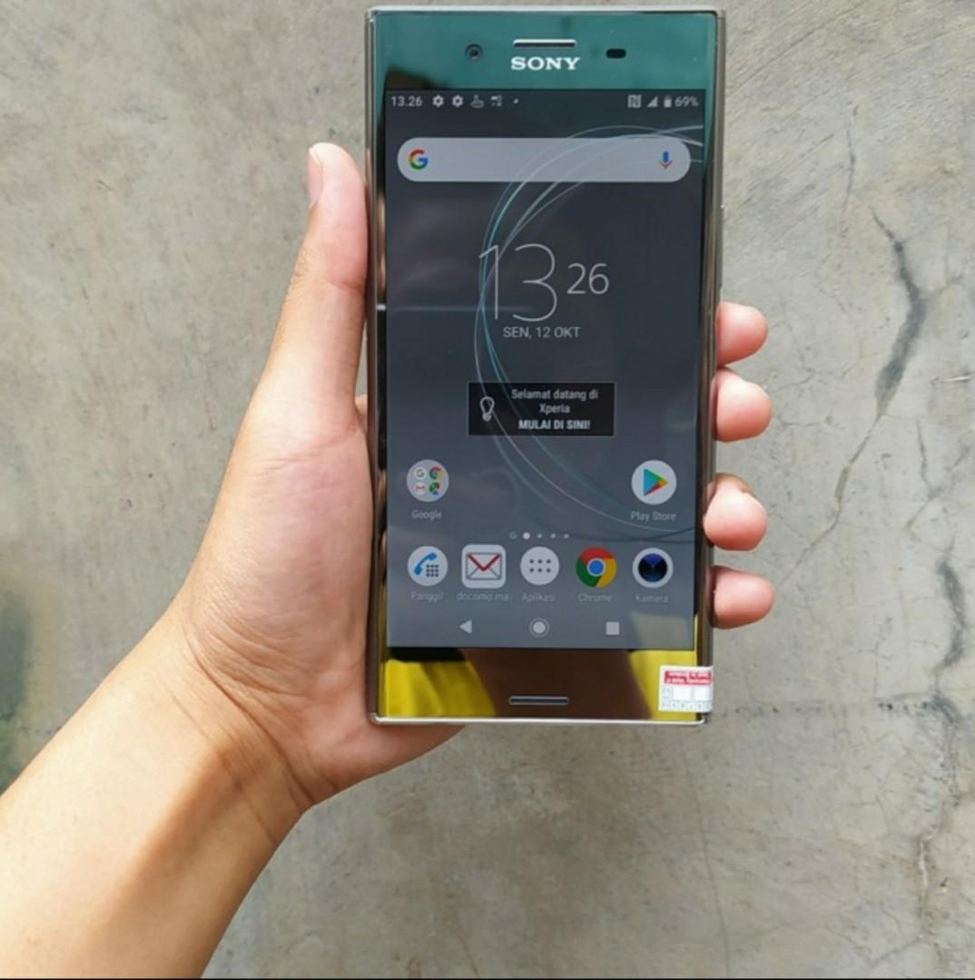 Sony Xperia xz premium like new