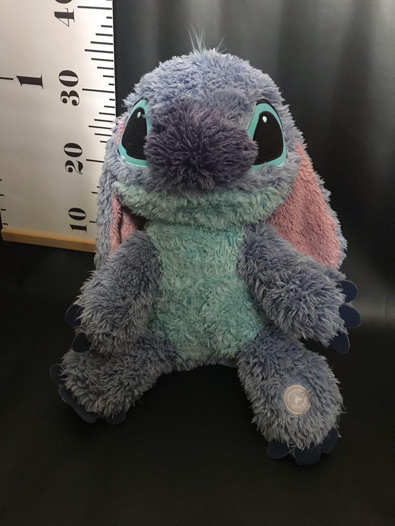 Stitch Bulu